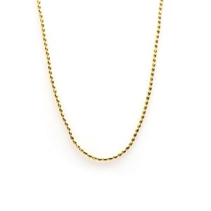 KARMA Jewelry KARMA Ketting   TINY DOTS   Goud
