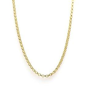 KARMA Jewelry KARMA Ketting | ROUND | Goud
