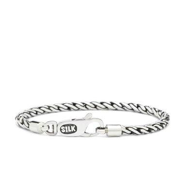 SILK Jewellery SILK Armband | 172 Armband Breeze | Zilver | SS19