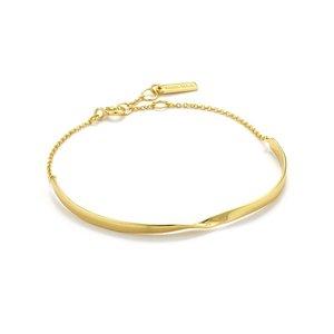 ANIA HAIE ANIA HAIE Bracelet | TWIST | Gold