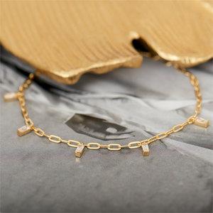 ANIA HAIE ANIA HAIE Bracelet | GLOW DROP  | Gold