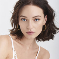 ANIA HAIE ANIA HAIE Earrings    SPIKE   GOLD