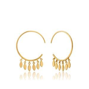 ANIA HAIE ANIA HAIE Earrings |  MULTI DROP | GOLD