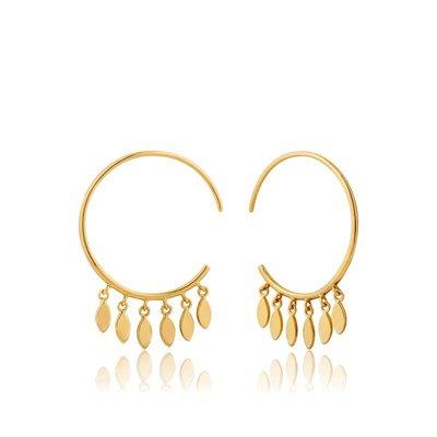 ANIA HAIE ANIA HAIE Earrings | MULTI DROP  | GOLD | E008-05G