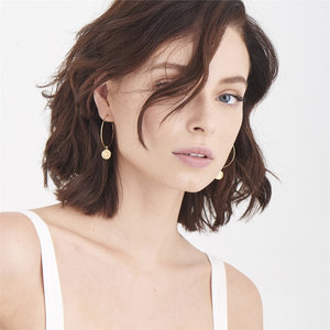 ANIA HAIE ANIA HAIE Earrings | BOREAS | GOLD
