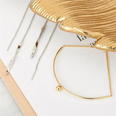 ANIA HAIE ANIA HAIE Earrings | HELIX | ZILVER | E012-03H