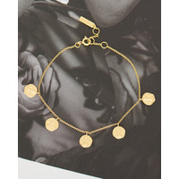 ANIA HAIE ANIA HAIE Bracelet | DEUS | Gold