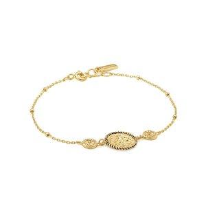 ANIA HAIE ANIA HAIE Bracelet | WINGED GODDESS | VERGULD