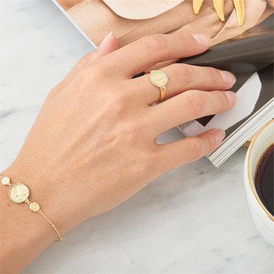 ANIA HAIE ANIA HAIE Bracelet | WINGED GODDESS | Gold | B020-01G