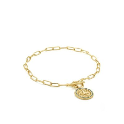 ANIA HAIE ANIA HAIE Bracelet | VICTORY GODDESS | Gold | B020-05G