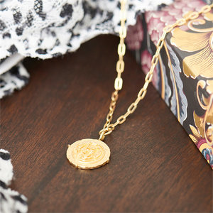 ANIA HAIE ANIA HAIE Necklace | AXUM | GOLD