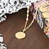 ANIA HAIE ANIA HAIE Necklace | AXUM | GOLD | N020-02G