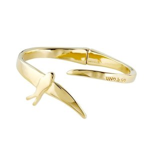 UNOde50 UNOde50 Armband   COME FLY WITH ME   GOLD   JAPAN SS20