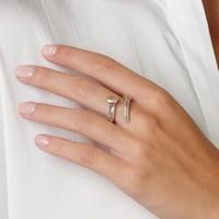 UNOde50 UNOde50 Ring | B12 | Zilver