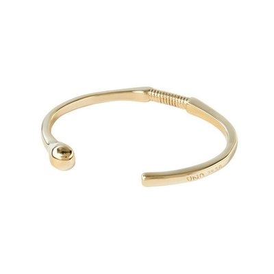 UNOde50 UNOde50 Armband | A PERFECT MATCH | GOUD | PUL1895ORO0