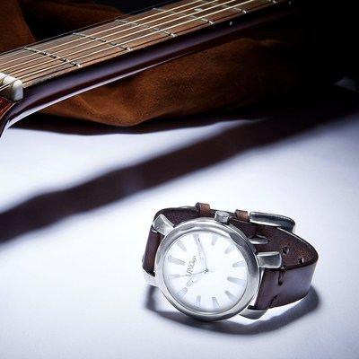 UNOde50 UNOde50 Horloge |  TIEMPO AL TIEMPO | BRUIN WIT | REL0131BLNMAR0U