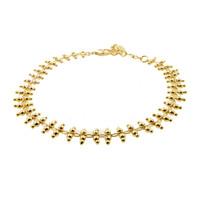 LILLY LILLY Armband | Balls Gold | 18 Karaats