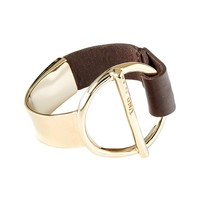 UNOde50 UNOde50 Armband | SWITCH ON | GOLD | CHINA SS20