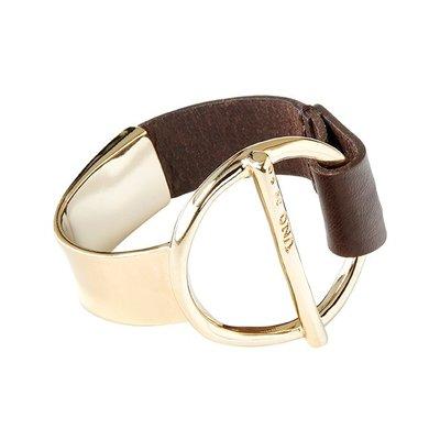 UNOde50 UNOde50 Armband | SWITCH ON | VERGULD  | CHINA | PUL1904OROMAR0M