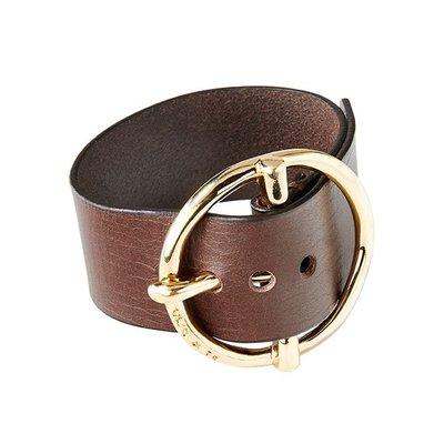 UNOde50 UNOde50 Armband | SHERLOCK ON | GOLD | CHINA | PUL1900OROMAR0M