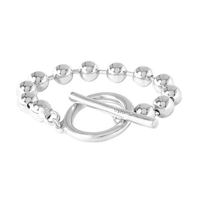 UNOde50 UNOde50 Armband | ON / OFF | ZILVER | CHINA | PUL1903MTL0