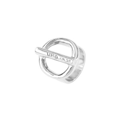 UNOde50 UNOde50 Ring | ON / OFF | Zilver | CHINA | ANI0626MTL