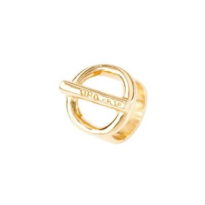 UNOde50 UNOde50 Ring | ON / OFF | GOLD | CHINA | ANI0626ORO0