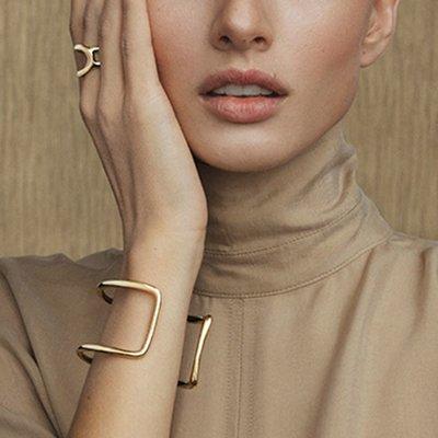UNOde50 UNOde50 Armband | SHORTCUT | GOLD | CHINA | PUL1923ORO0000M