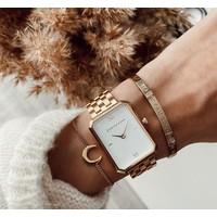 KAPTEN & SON KAPTEN & SON Horloge | GRACE GOLD | STEEL