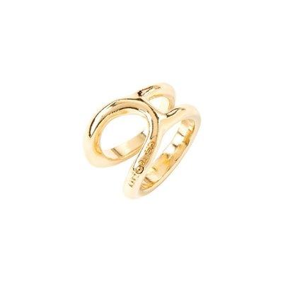 UNOde50 UNOde50 Ring | SHORTCUT | GOLD | CHINA | ANI0627ORO0