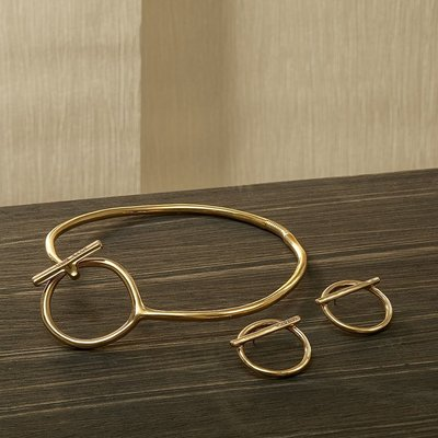 UNOde50 UNOde50  Ketting | SWITCH ON | GOLD | CHINA | COL1461ORO0000U
