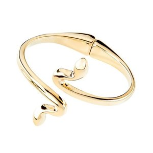 UNOde50 UNOde50 Armband | MRS BHIKAIJI | GOLD | INDIA SS20