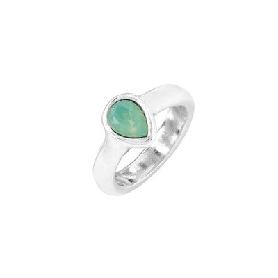 UNOde50 UNOde50 Ring | MRS UMA 1 | Zilver | INDIA | ANI0631AZUMTL