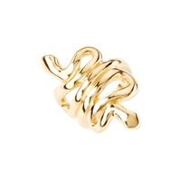 UNOde50 UNOde50 Ring | MRS BHIKAIJI  | GOLD | INDIA | SS20