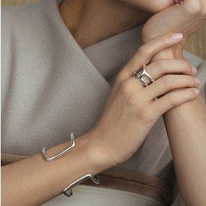 UNOde50 UNOde50 Armband | SHORTCUT | CHINA SS20