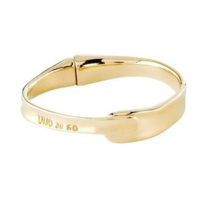 UNOde50 UNOde50 Armband | KANAWA BEACH | VERGULD | INDONESIA SS20