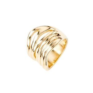 UNOde50 UNOde50 Ring | NIHIWATU BEACH | GOLD | INDONESIA | SS20