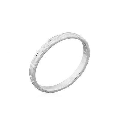 MIAB Jewels MIAB Ring | Zilver | Bloom