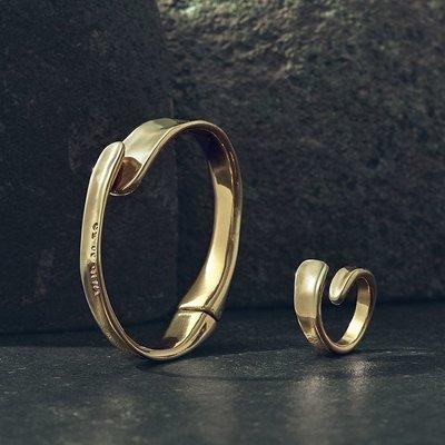 UNOde50 UNOde50 Ring | KANAWA BEACH | VERGULD | INDONESIA | ANI0636OROORO