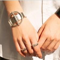 UNOde50 UNOde50 Armband | VOLT WAGEN | ZILVER | CHINA SS20
