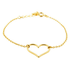 LILLY LILLY Armband | Sweet Heart Gold | 18 Karaats