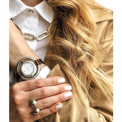 UNOde50 UNOde50 Horloge | HOW LONG | REL0139BLNMAR0U