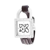 UNOde50 UNOde50 Horloge | IT'S TIME | WIT