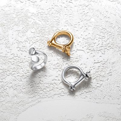 UNOde50 UNOde50 Ring | REWARD | ZILVER | METAMORPHOSIS | ANI0660MTL000