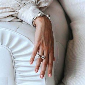 UNOde50 UNOde50 Armband | ZEN | ZILVER