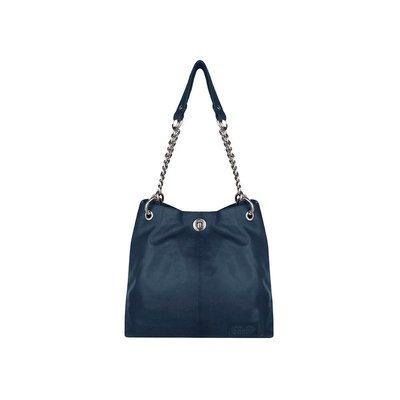 CHABO BAGS CHABO BAGS | CHAIN BAG BIG | BLUE