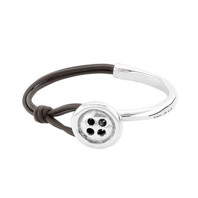 UNOde50 UNOde50 Armband | MY BUTTON | PUL1993MARMTL