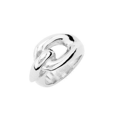 UNOde50 UNOde50 Ring | SEW-ME | ANI0673MTLMTL