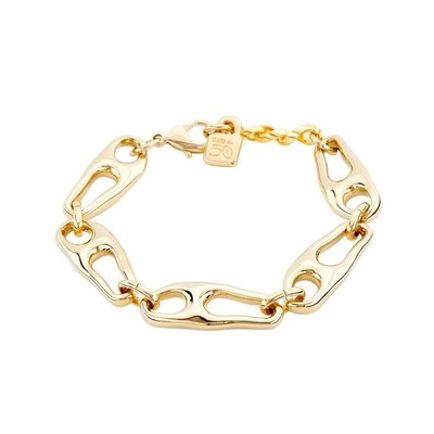 UNOde50 UNOde50 Armband | CONNECTED | VERGULD | PUL2034ORO0000M