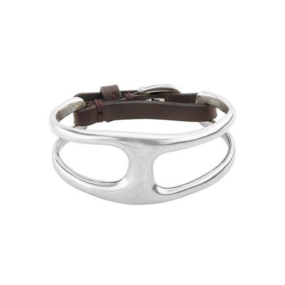 UNOde50 UNOde50 Armband   TWO IN ONE   PUL2001MARMTL